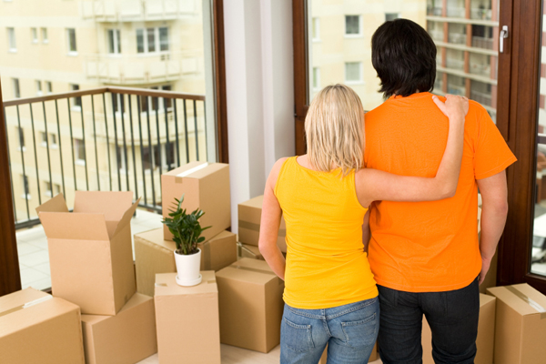 Long Distance Moving Company Toronto