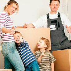Household Moving